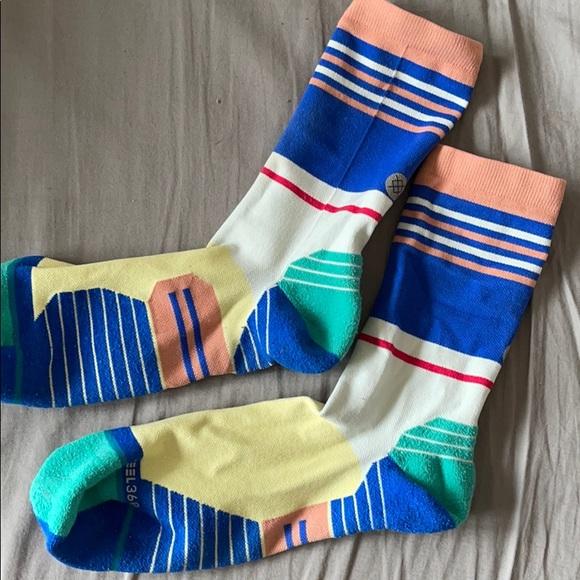 STANCE Training Socks